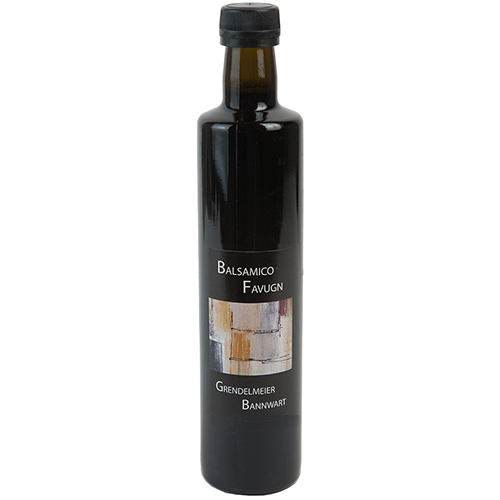 balsamico favugn zizersers.ch