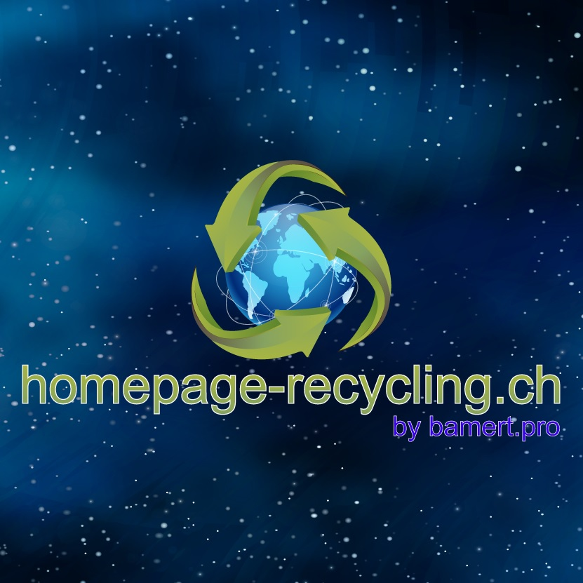 homepage-recycling.ch Logo Partner